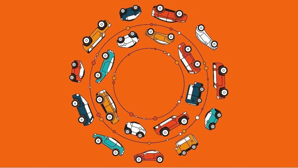 Electrifying fleet transport strategy