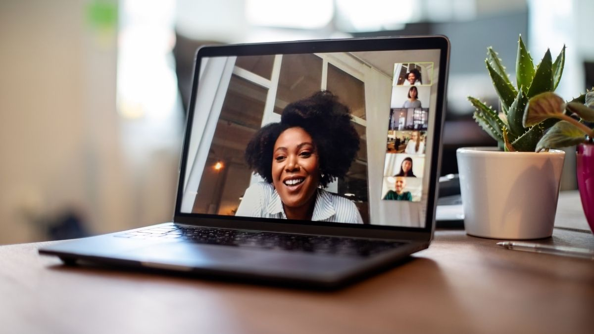 Devices for remote employee engagement