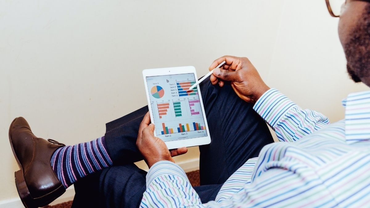 Checking performance data
